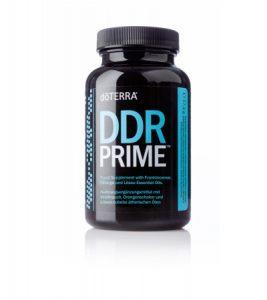 DDR Prime™ capsule