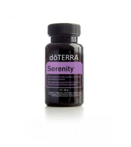 Serenity® Softgels
