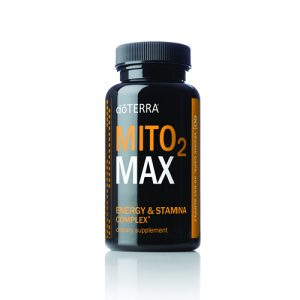 Mito2Max Energy and Stamina Complex