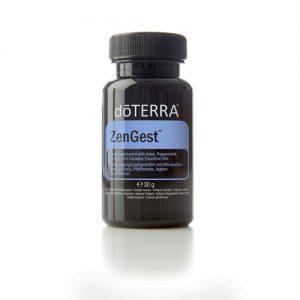 ZenGest® / DigestZen® Softgels Digestive Blend
