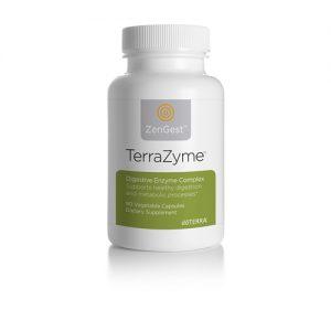 DigestZen TerraZyme® - Digestive Enzyme Complex